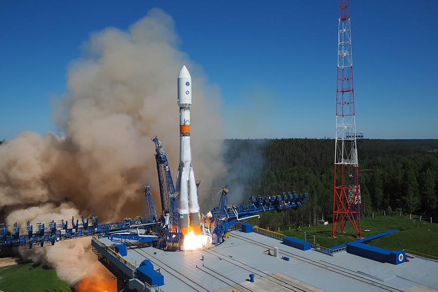 Soyuz-2 (Glavkosmos)