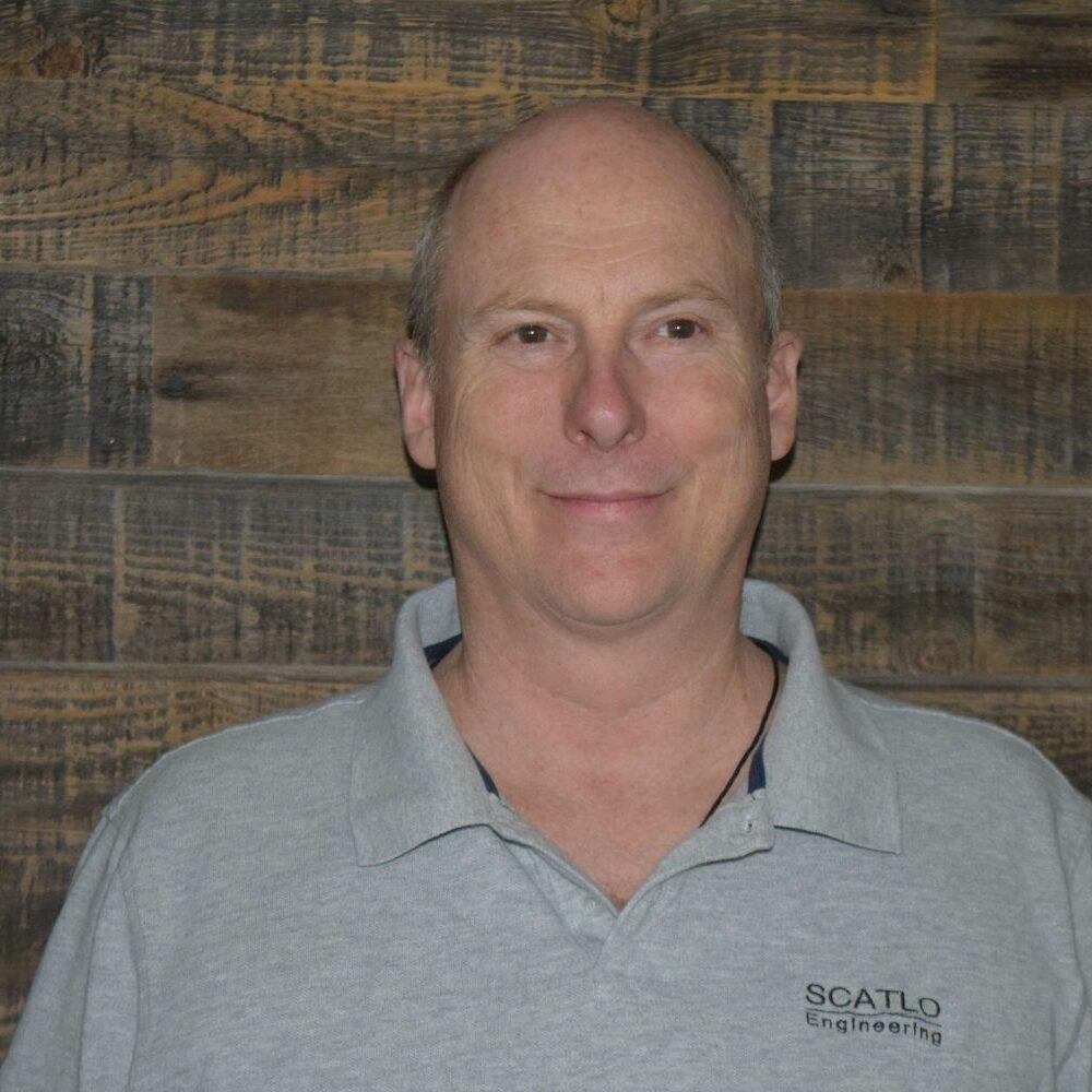 Scott Dow